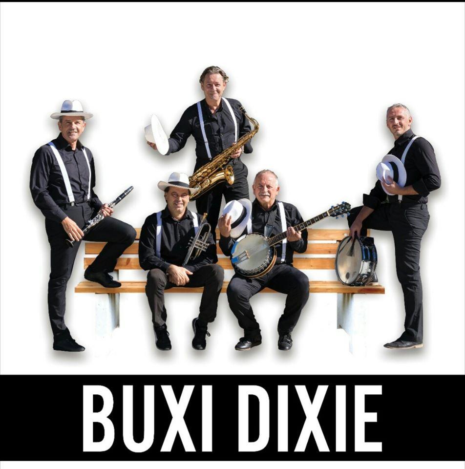 Buxi Dixie
